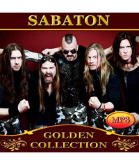 Sabaton [CD/mp3]